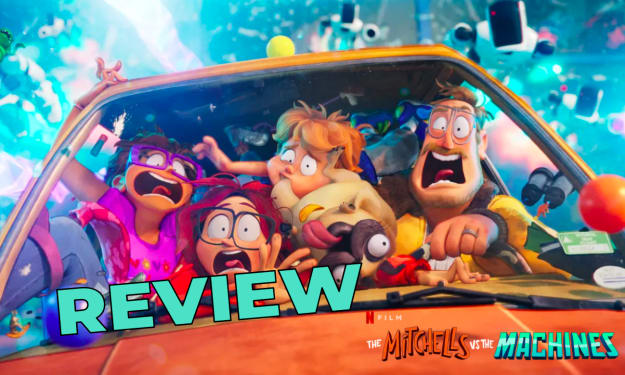 'The Mitchells vs. the Machines' Review — A Hilarious Adventure