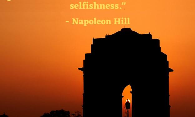 20 Inspiring Quotes About Sacrifice