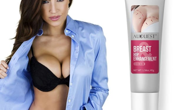 Best Breast Enlargement Products
