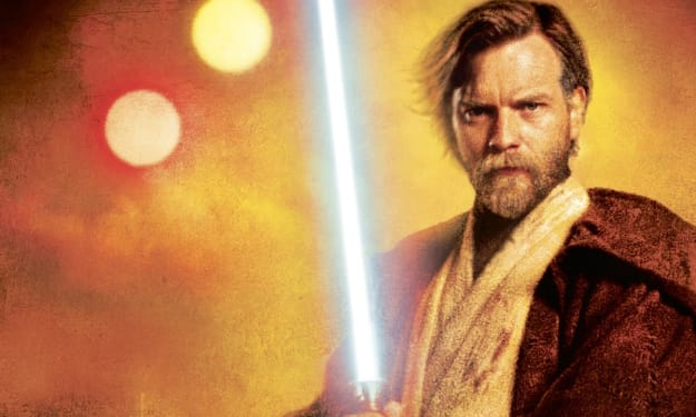 This Iconic 'Star Wars' Location Will Return In Kenobi Series