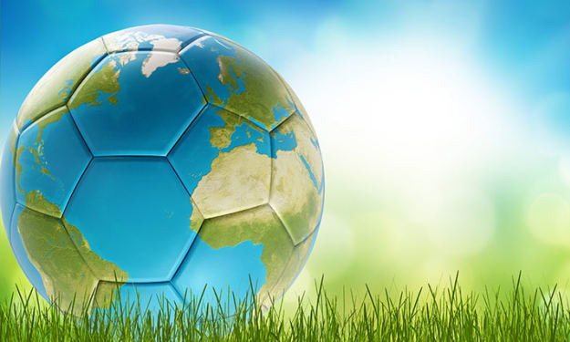 How the Premier League is Trying to Save the Planet