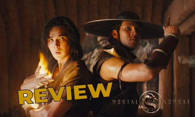 'Mortal Kombat' Review — A Flawed Victory