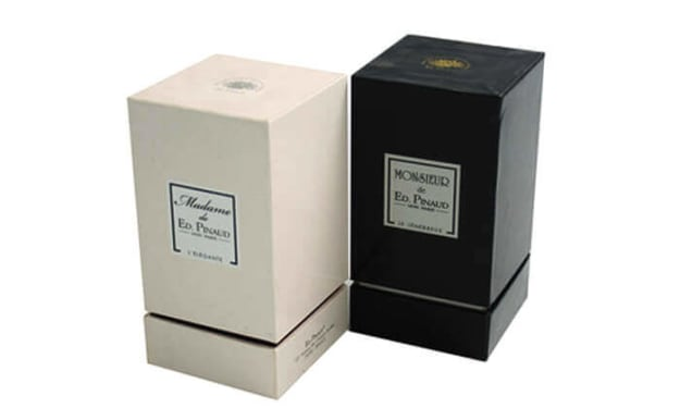 Get Perfume Boxes Wholesale at PackagingNinjas