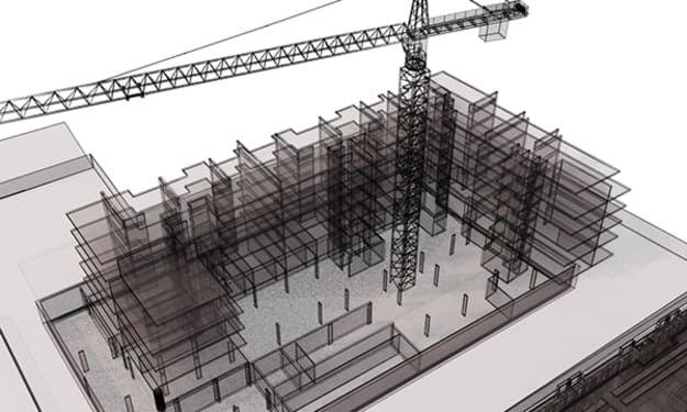 Understand the Importance of 3D Construction Animation in the Construction Industry