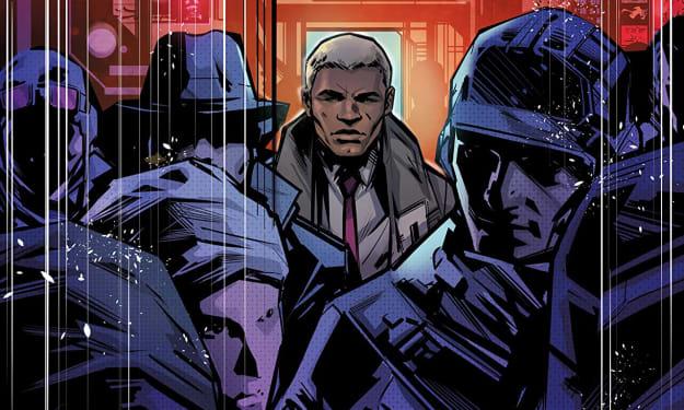 Blade Runner Origins #03