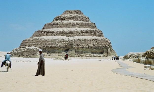 Egypt 2002