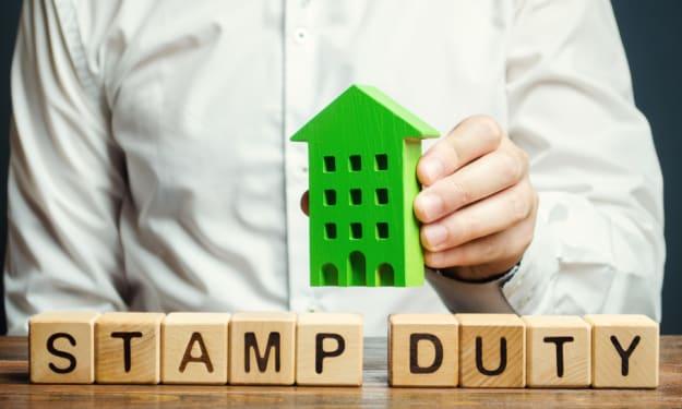 Stamp Duty Land Taxes (SDLT)