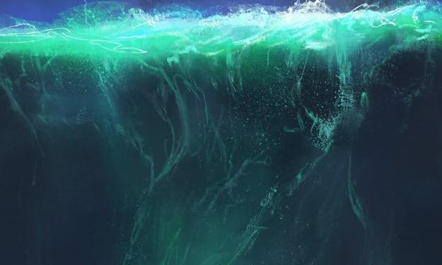 Through the Depths
