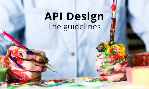 RESTful API Designing guidelines-The best practices