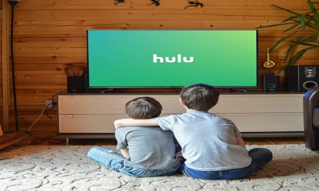 How to Install, Setup, and activate Hulu