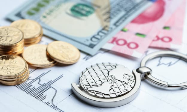 Foreign Exchange History: How it All Started