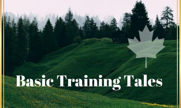 Basic Training Tales