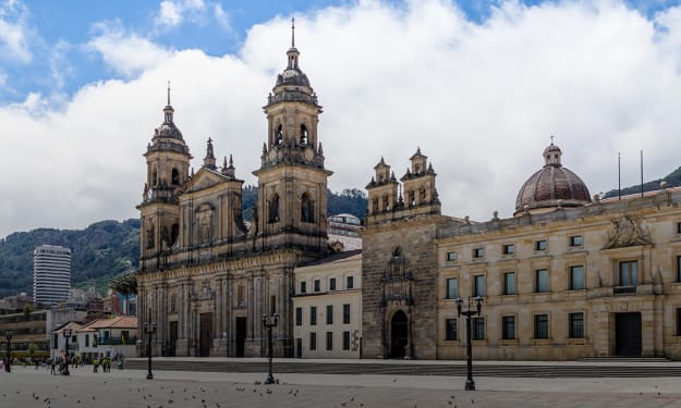 Colombia: The History of Political non-inclusion, Social Turmoil and Military Action