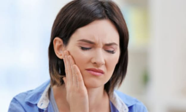 10 Most Common Causes Of Toothache