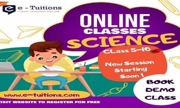 Online Tuitions for Indian Students – Stay Home & Study