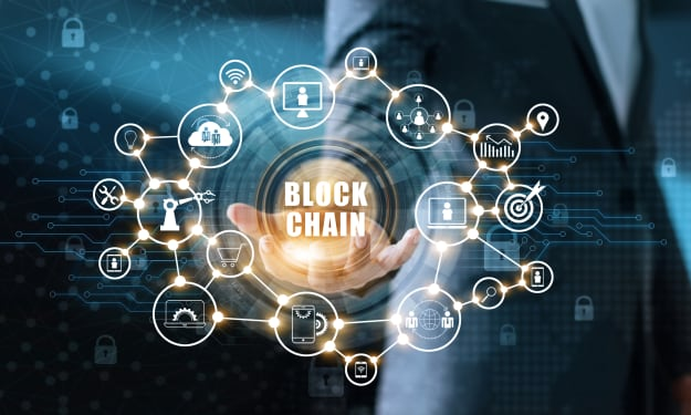 Blockchain Technology