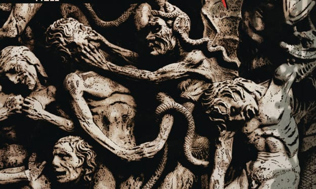 John Carpenter's Tales of Science Fiction: Hell #1