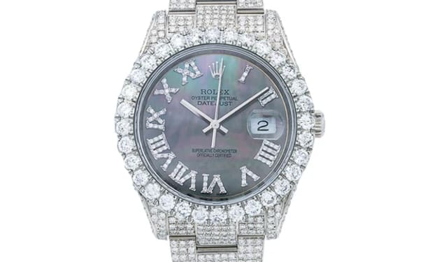 Tips to purchase your first Rolex watch