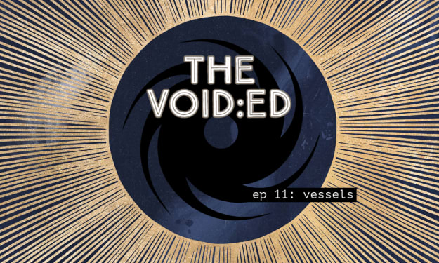 The Void:ed, episode 11