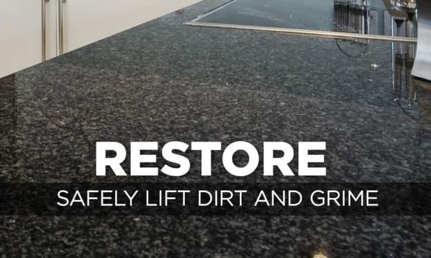 10 Best cleaner for granite countertops