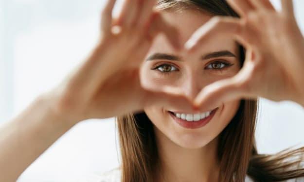 7 Essential Vitamins For Healthy Eyes