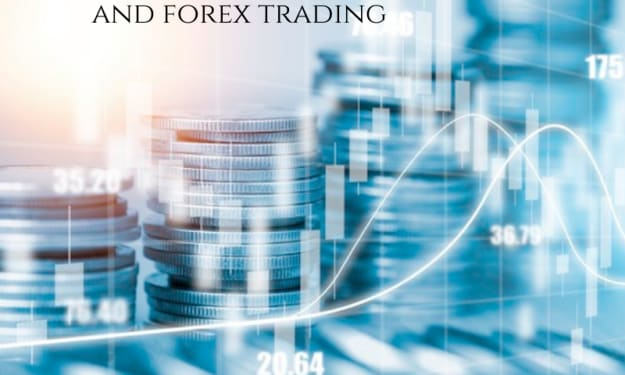 Between affiliate marketing and forex trading, which is recommendable for newbie