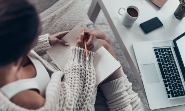 How to Improve your Writing Skills in 5 Easy Steps