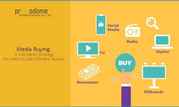 Media Buying: A Calculated Strategy You Need to Gain Efficient Results