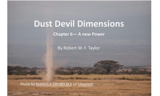 Dust Devil Dimensions