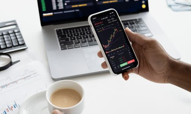 The Art of Short Term Stock Trading