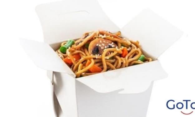 Noodle Boxes - Custom Noodle Boxes Customization