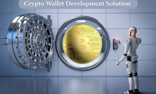 Everything you need to know about Crypto Wallet - A DetailedGuide