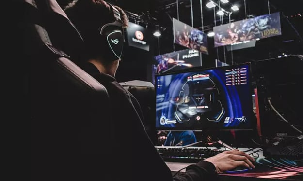 Gaming Business: Indian gaming industry to grow by 41% annually claims a report