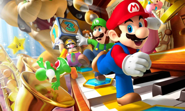 Mario Party's Rise And Fall: Can Nintendo Revive This Once Proud Franchise?