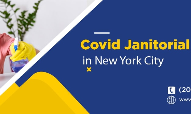 Why Janitorial Services, New York are essential nowadays?