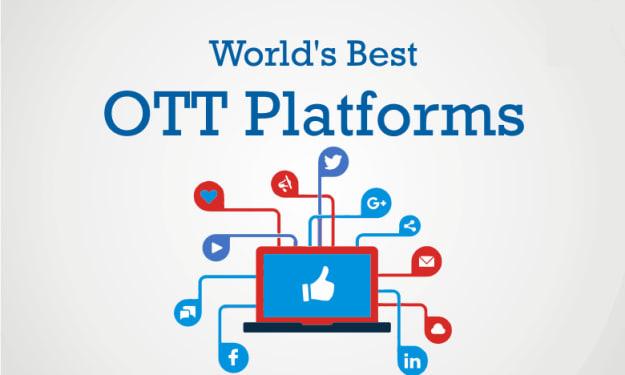 The Best OTT Platforms Around the World in 2021