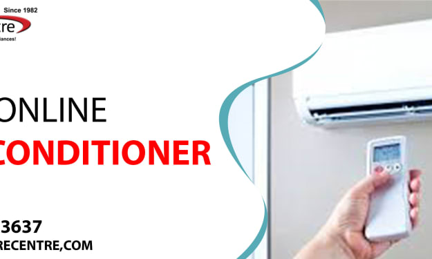 The Benefits of buying an online air conditioner