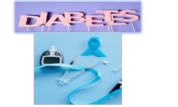 "Diabetes—""The Silent Killer"""
