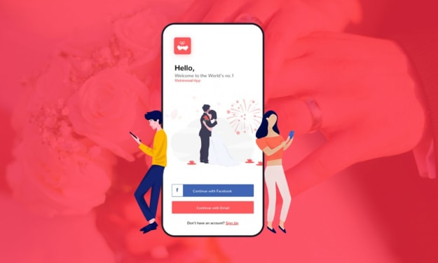 How Does Matrimonial Sites Work? A Complete Guide