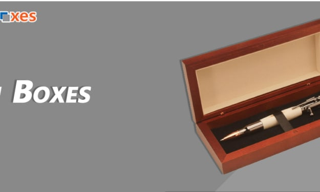 Innovative Approaches To Improving Your Pen Boxes