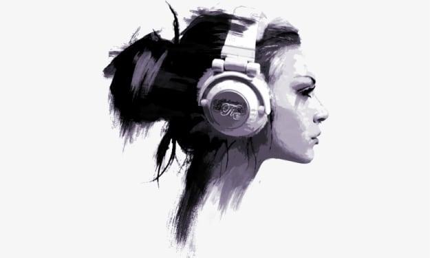 Music that Saved Me