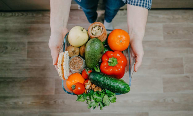 Could a Plant-Based Diet Help You Live a Longer Life?