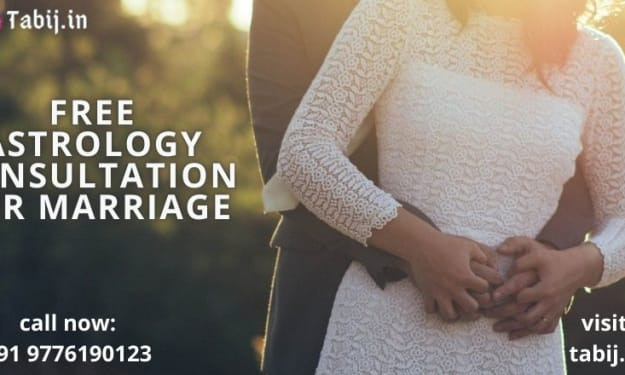 Marriage prediction: Spouse details through your marriage horoscope