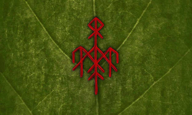 Yggdrasil by Wardruna: The Music of the Vikings