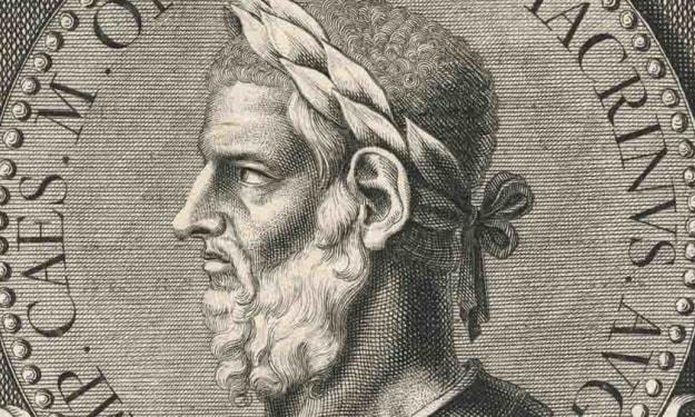 Macrinus, Emperor of Rome
