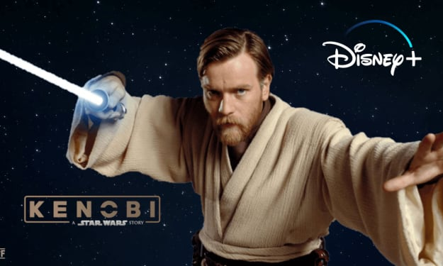 New Leaked Set Photos From 'Obi-Wan Kenobi' Series Show Filming Is Underway