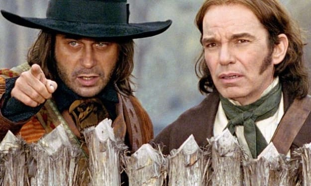 Five Great Movies That Are Actually Historically Accurate