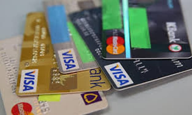 Difference between using a Business Credit Card vs. a Personal Credit Card for your small business