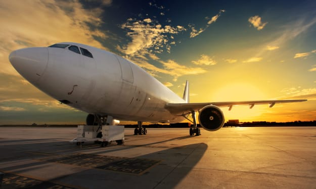 4 Reasons to Finance Business Jets