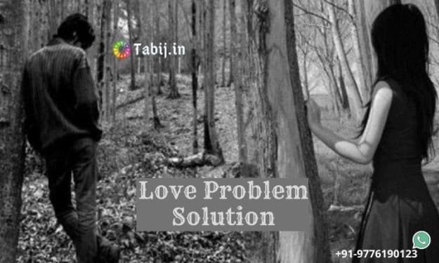 Love solution on phone, share your problem with love problem solution Astro